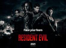 """Game huyền thoại Resident Evil lại rục rịch lên phim, game thủ vui mừng nhưng thấy """"lành lạnh"""" sau gáy"""