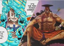 One Piece: Nếu Oden thực sự được hồi sinh, sức mạnh của huyền thoại Wano quốc có vượt qua được Marco?