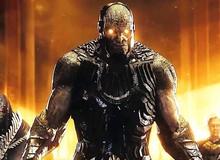 Darkseid đến xâm lược trái đất trong Justice League của Zack Snyder?