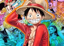 Nhìn lại lý do tại sao 10 nhân vật dưới đây lại được yêu thích nhất trong One Piece?