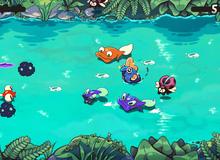 """Giải trí cuối tuần với """"game bắn cá"""" miễn phí cực hay trên Steam"""