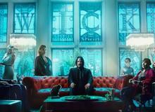 Thế giới sát thủ của John Wick hứa hẹn sẽ thành công hơn Vũ trụ điện ảnh của Marvel?