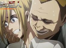 """""""Cha đẻ"""" Attack on Titan đã từng tiết lộ nội dung chap cuối sẽ là cái kết """"bi thảm nhất trong các bộ manga"""""""