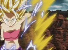 Dragon Ball: Top 5 bí mật thú vị về trạng thái Super Saiyan 2, có người biến hình là bị ngứa sau lưng