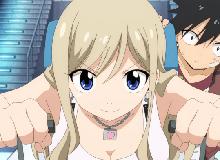 Những điều thú vị xung quanh Edens Zero, siêu phẩm anime sẽ ra mắt khán giả trong năm 2021