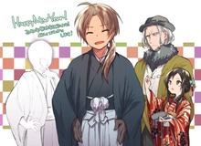 Nhân Thần Hitogami, kẻ bịp bợm vừa mới xuất hiện trong anime Mushoku Tensei tập 9 là ai?