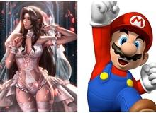 """Vượt mặt nhiều đối thủ nữ """"cứng cựa"""", đây chính là nhân vật được yêu thích nhất trong làng game thế giới"""