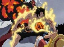 One Piece: Cái chết của Ace và 5 sự kiện nổi bật có tác động lớn đến cuộc đời của Monkey D. Luffy
