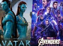 Avengers Endgame không còn là phim ăn khách nhất mọi thời đại, phản ứng của Marvel gây chú ý