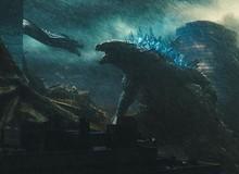 Du lịch Vũ trụ MonsterVerse qua những bối cảnh siêu quái vật đã oanh tạc