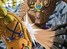 """One Piece: Với màn """"vả lệch mặt"""" kẻ có truy nã hơn 1 tỷ beli, sau arc Wano mức truy nã của """"chủ tịch"""" Chopper là bao nhiêu?"""