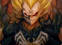 """Giật mình khi thấy dàn phản diện trong Dragon Ball bị sinh vật ngoài hành tinh """"nhập"""""""
