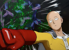One Punch Man: Saitama có tốc độ khủng khiếp đến mức nào?