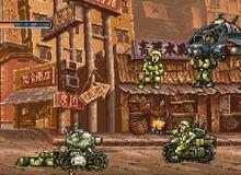 Ninja cứu mẹ, Rambo lùn, Mario và những tựa game điện tử 4 nút một thời từng gây bão tại Việt Nam (p2)
