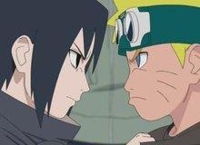 Naruto: Những thông tin thú vị đã được tiết lộ trong ngoại truyện Sasuke Shinden (P.2)