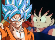 Điểm lại các cột mốc thời gian trong Dragon Ball để tính tuổi của Goku theo từng sự kiện