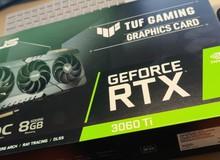 """Khẳng định card GeForce là của game thủ, nhưng NVIDIA lại tung driver khiến RTX 3060 trở lại làm kiếp… """"trâu cày"""""""