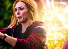 Wanda đã phá hủy Mind Stone trong vũ trụ điện ảnh Marvel như thế nào?