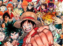 Bất chấp đại dịch, ngành công nghiệp truyện tranh Nhật Bản vẫn đạt lợi nhuận kỷ lục vào năm 2020