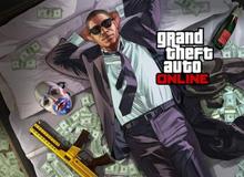 Ngồi nhà chơi GTA Online, kiếm được hơn 200 triệu nhờ tìm ra bug
