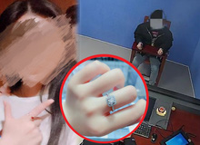 """Chi hơn 200 triệu đồng mua nhẫn kim cương để chứng tỏ yêu thật lòng, chàng trai tá hỏa khi phát hiện bạn gái là """"cú có gai"""""""