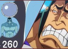 """One Piece: Top 7 giả thuyết """"cực sốc"""" về thân thế của huyền thoại Oden xuất hiện trong chap mới"""
