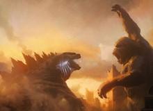 """""""Thủ sẵn"""" 4 điều này yên tâm thưởng thức """"Godzilla Đại Chiến Kong"""" không lo tối cổ"""