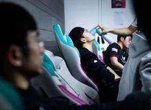 Không phải chuyện đùa: Thần tiễn Viper thực sự đã phải dùng đến máy thở oxy trong trận đấu với TES
