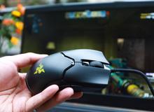 """Sờ tận tay Razer Viper 8K: Chuột gaming nhẹ như bay và dành riêng cho các Xạ Thủ bằng tốc độ """"nhanh khủng khiếp"""""""
