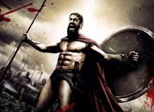 Không chỉ Gươm và Khiên Danh Vọng, Liên Quân có biểu tượng vô địch mới khiến CĐM liên tưởng chiến binh Sparta