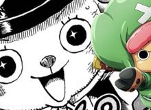 """One Piece tiết lộ phương pháp Chopper dùng để """"chống lại"""" dịch bệnh Băng Quỷ của Queen"""