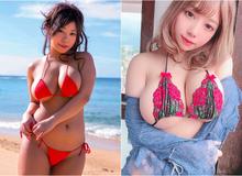 Người mẫu ngực khủng nhất Nhật Bản gây sốc khi chuyển nghề, sẵn sàng chiếm ngôi của Yua Mikami