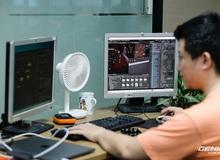 'Đột nhập' hậu trường DUT Studio, khám phá các bí mật đầy bất ngờ đằng sau dự án game kinh dị Thần Trùng