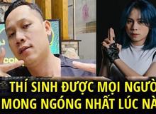 """Dân mạng """"tiếp lửa"""" cho dàn streamer thi Rap Việt mùa 2, tất cả các ứng viên có một điểm chung đặc biệt"""