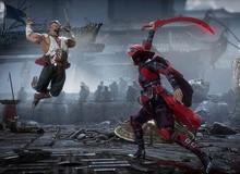 """""""Tọc mạch"""" những thông tin xung quanh giải đấu huyền thoại Mortal Kombat sẽ gây bão vào tháng tư này"""