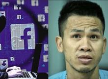 """Tài khoản Facebook của """"siêu nhân đời thực"""" Nguyễn Ngọc Mạnh bị hack"""