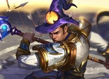 """LMHT: Riot Games chuẩn bị """"hô biến"""" Xin Zhao thành... Pháp sư trong thời gian sắp tới"""