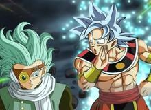 Dragon Ball Super: Chính Goku và Vegeta sẽ là người cứu Granola và nâng tầm sức mạnh của chiến binh này?