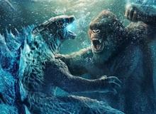 Godzilla vs. Kong tung thêm trailer mới trước thềm ra mắt 26/3, hé lộ vì sao 2 con quái thú phải đánh nhau sứt đầu mẻ trán