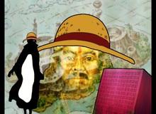 Hơn 1000 chương trôi qua, đây là 7 manh mối về kho báu One Piece đã được tiết lộ