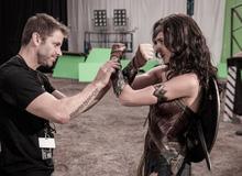 Warner Bros. cấm Zack Snyder quay thêm cảnh mới cho Justice League, không cho Darkseid xuất hiện, nhưng ông không quan tâm lắm
