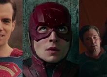 8 chi tiết đã bị thay đổi trong Zack Snyder's Justice League so với bản 2017 của Joss Whedon