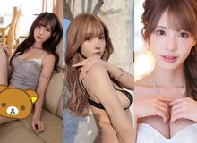 Top 8 diễn viên 18+ được yêu thích nhất: Yua Mikami dễ dàng chiếm vị trí top 1