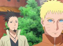 Tại sao Shikamaru là lựa chọn tồi cho vị trí quân sư của Naruto?