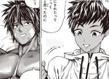 """One Punch Man: Các anh hùng đều bị """"bón hành"""" cực mạnh, liệu Saitama có xuất hiện hay không?"""