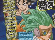 Chiến binh mạnh nhất vũ trụ Granola sẽ đụng độ Goku Ultra Instinct trong Dragon Ball Super chap 71?