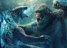 Trailer cuối cùng của Godzilla vs. Kong lên sóng, chính thức xác nhận Mechagodzilla tham chiến