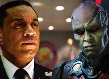 """Kẻ tự xưng là """"Martian Manhunter"""" trong Justice League của Zack Snyder là ai?"""