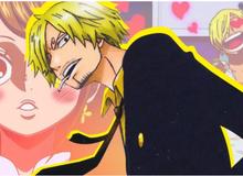 """One Piece: Muốn tránh những rắc rối Sanji phải xem """"đàn bà là những niềm đau"""" thì mới hết kiếp """"con ghẻ"""""""