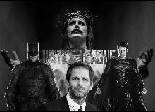 """""""Liên minh Công lý"""" phiên bản Snyder Cut phát hành chưa được bao lâu, NSX thông báo khai tử vũ trụ DC"""